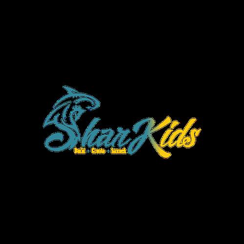 Logo for Kids education.