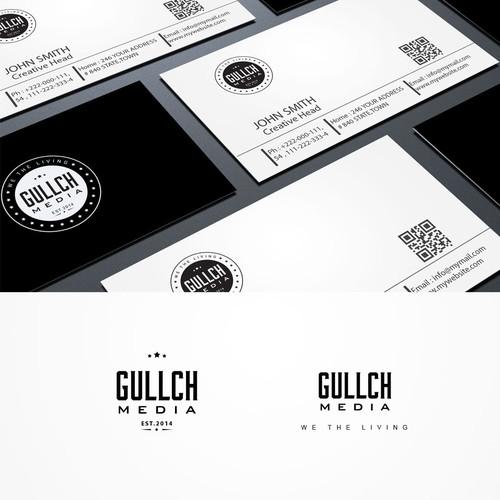 Gulch Media Logo
