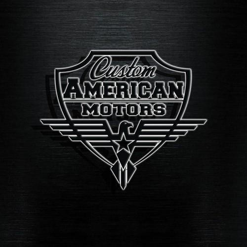 logo motors custom