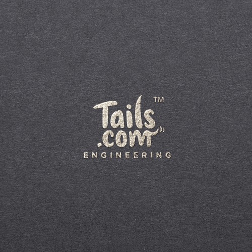 Logo for Tails Engineering