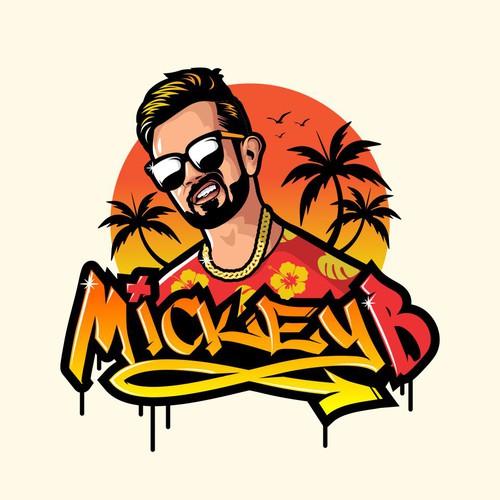 Mickey B