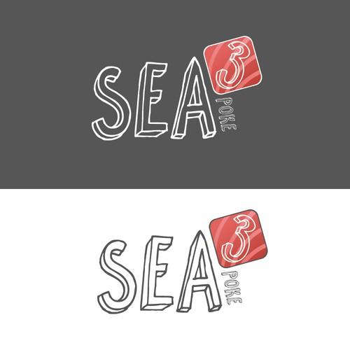 POKE FISH RESTAURANT - SEA3 POKE