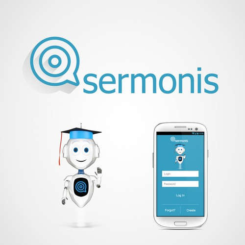logo for Sermonis
