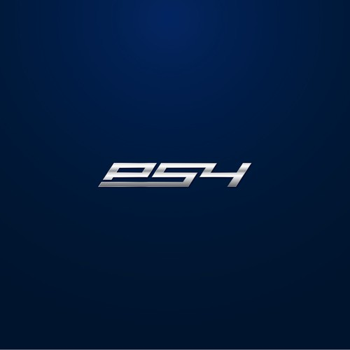 Community Contest: Create the logo for the PlayStation 4. Winner receives $500!