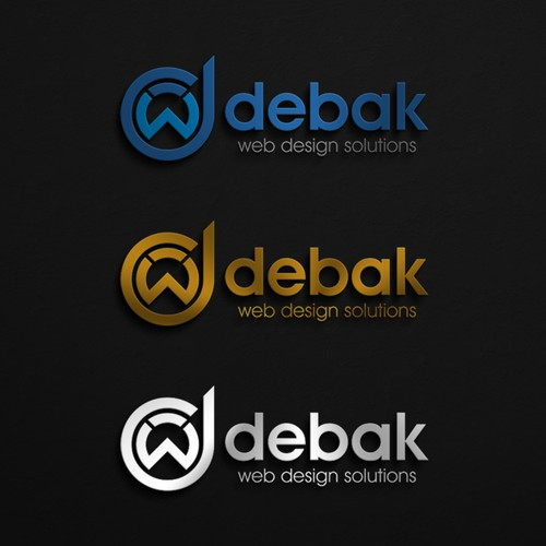logo for debak