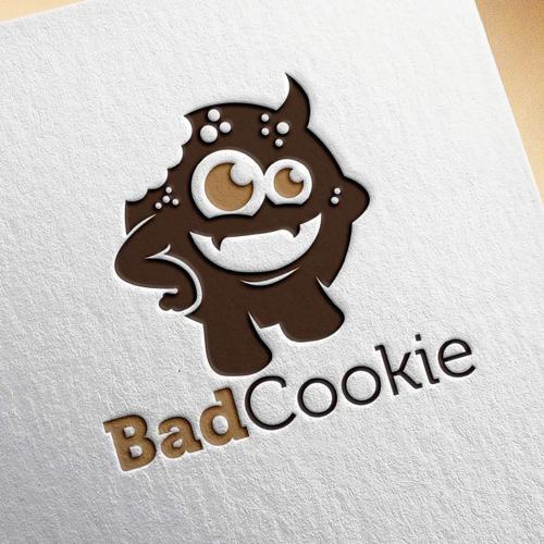 logo badcookie
