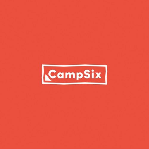 CampSix Logo