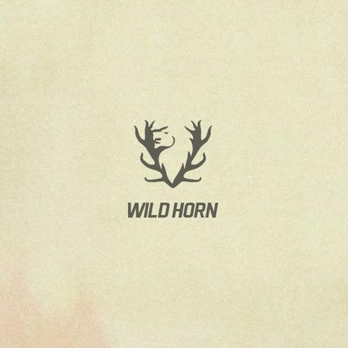 Logo design for outdoor gear company