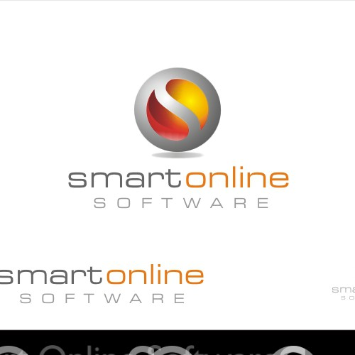 Help Smart Online Software with a new logo