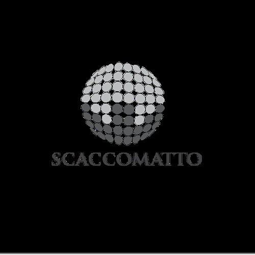 Abstract logo for Scacco Matto disco
