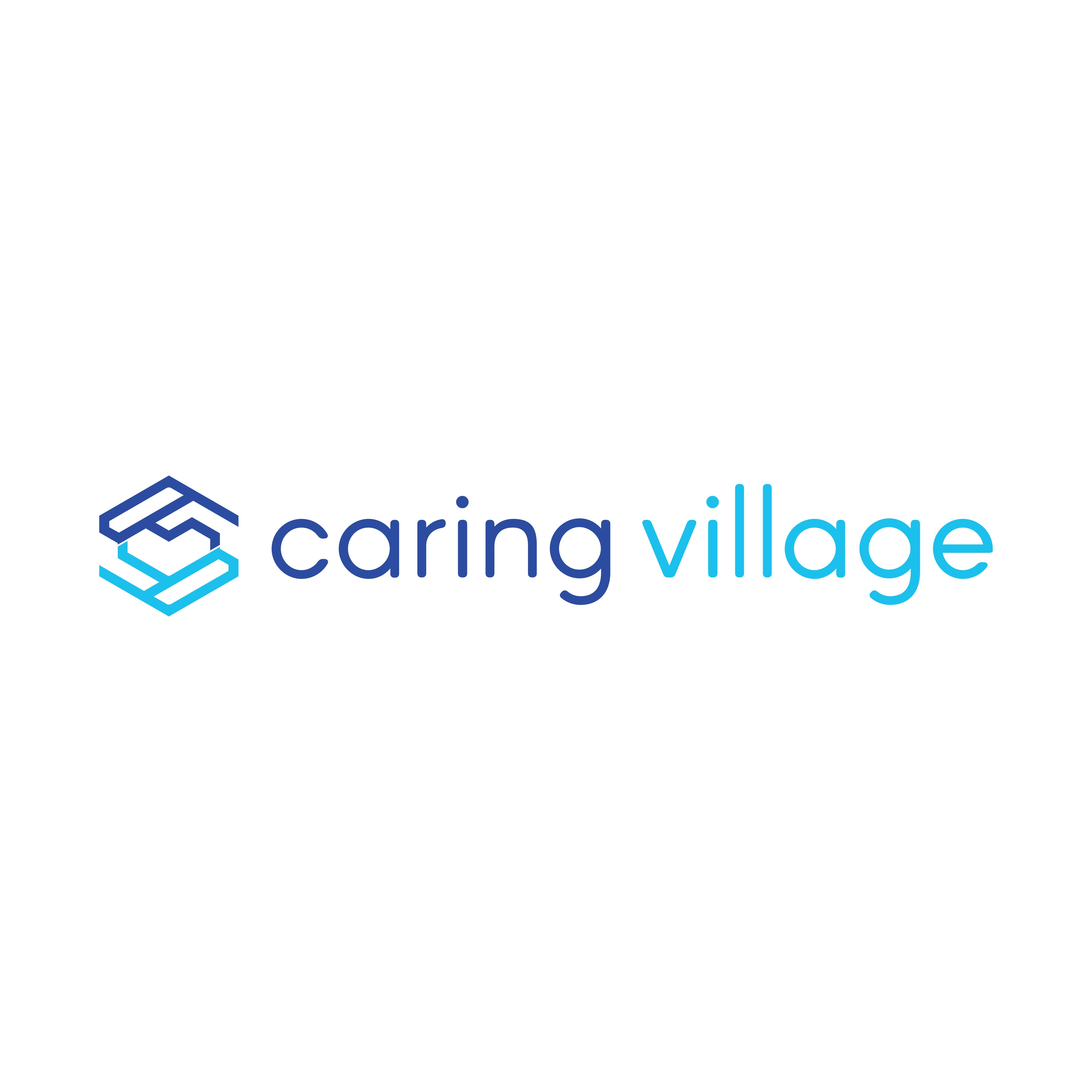 Caring Village is looking for a logo that speaks to our users!