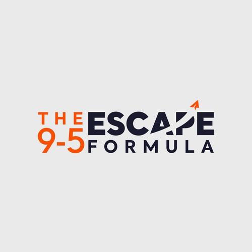 Logo for the 9-5 Escape Formula