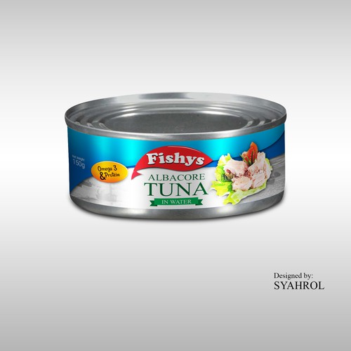 Fishys Tuna