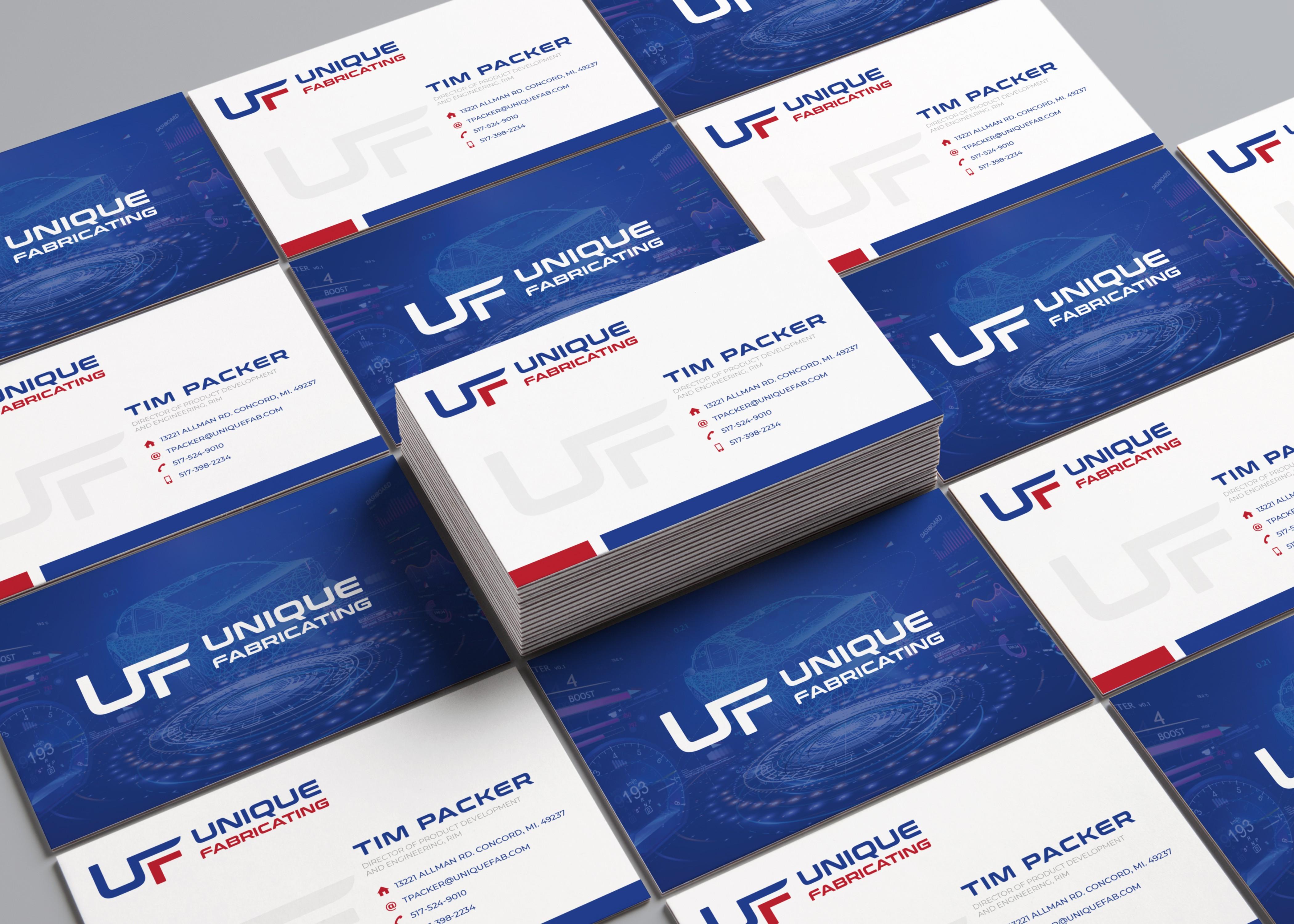 Help! International Manufacturer Needs Logo Face Lift