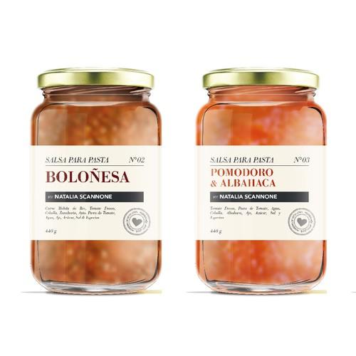 Indulge the Senses with Lovin' Homemade Italian Pasta Sauces