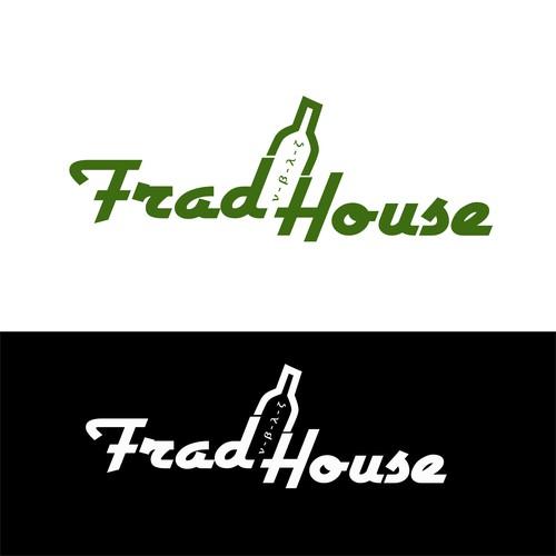 design for Frad House