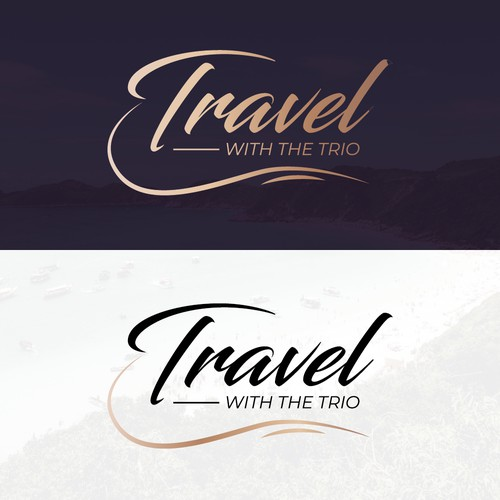 Travel With The Trio