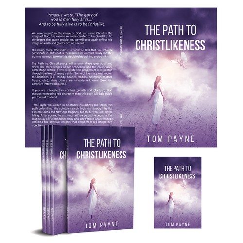 The Path to Christlikeness