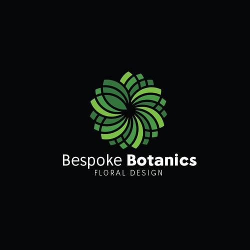 Logo for Bespoke Botanics