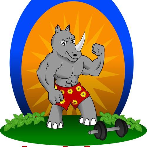 Rockin Rhino