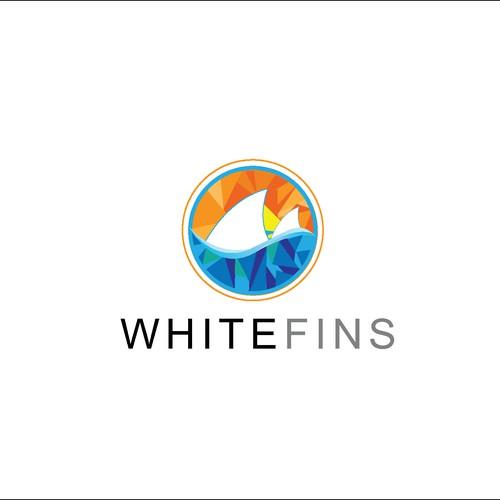 White Fins