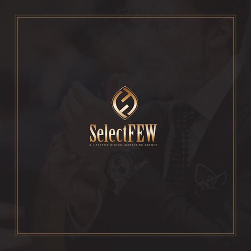 Cool logo and modern website design needed for cigar lifestyle, digital agency.