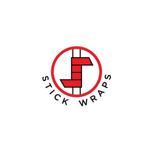 Logo for Stick Wraps
