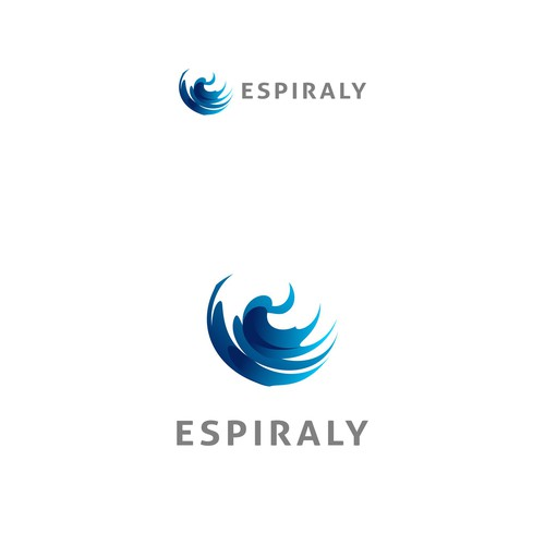 modern and clean logo design