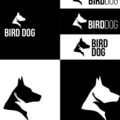 Bordado Dog logo