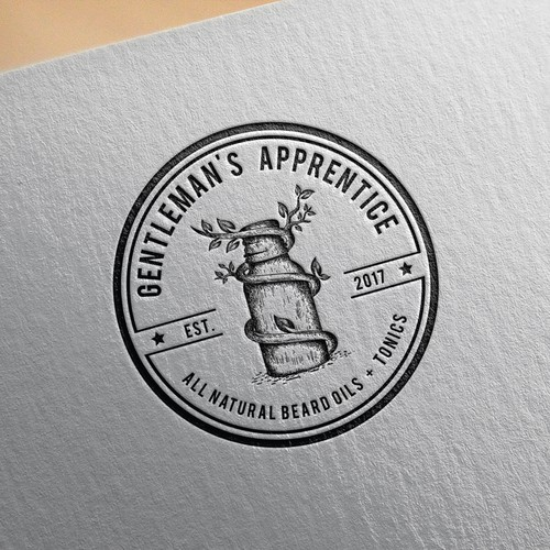 Gentleman's Apprentice