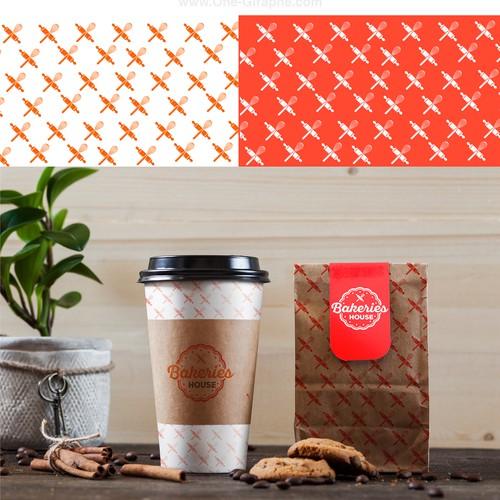 Brand Identity www.One-Giraphe.com