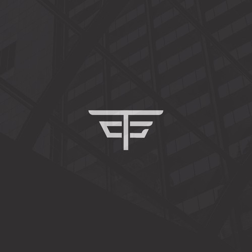 Simple logo concept for TheColemanGroup.