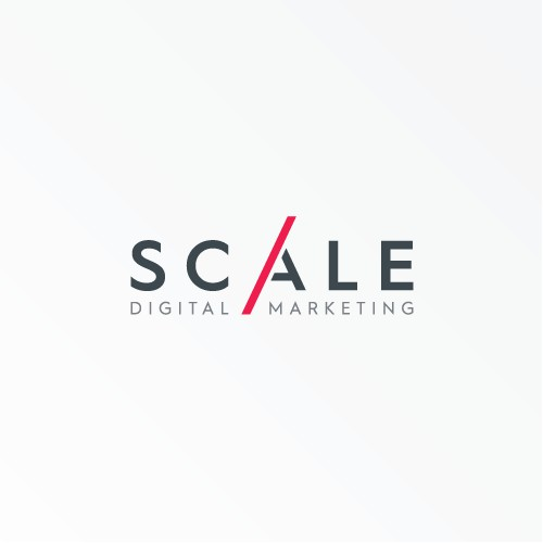 Logo for Scale Digital Marketing