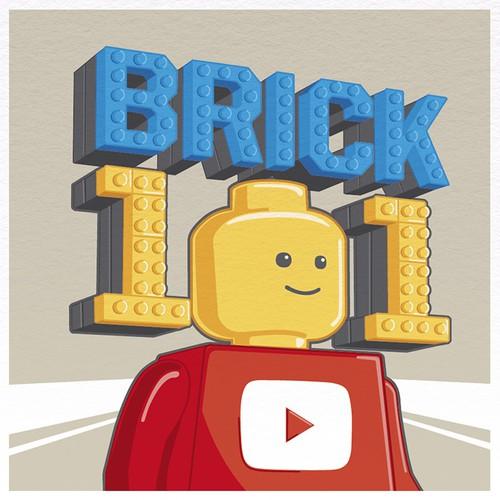Logo brick101