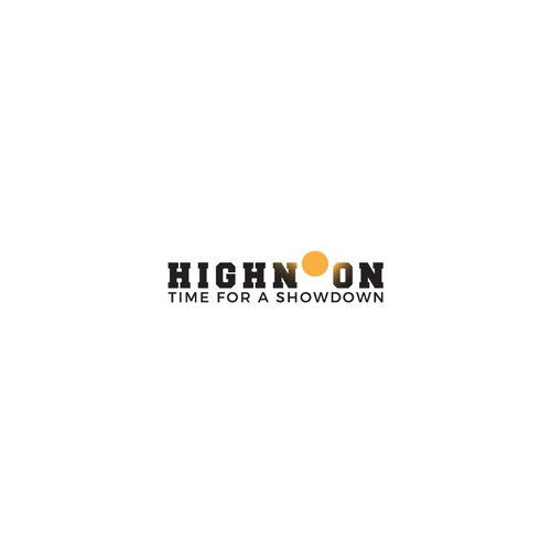 Logo for Highnoon