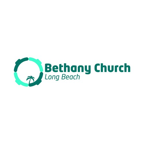 Design a cool, top notch logo for Bethany Church in Long Beach