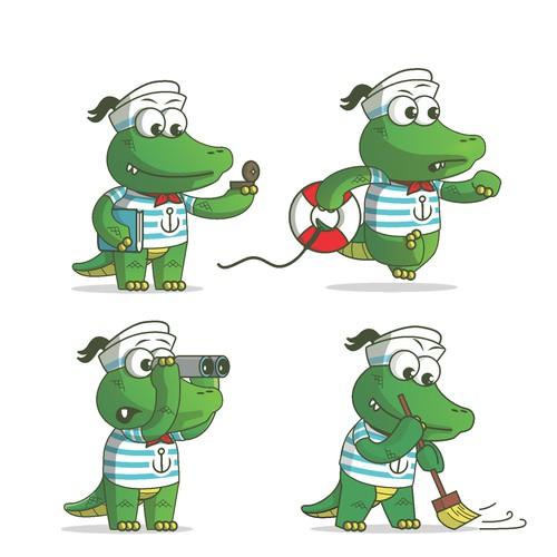 Gator2