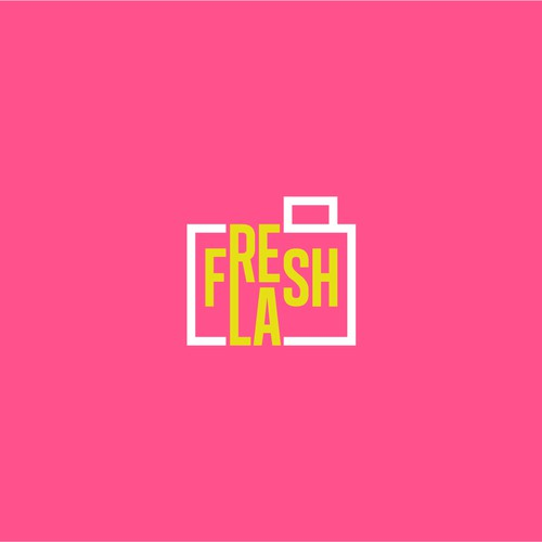 Fresh Flash Logo
