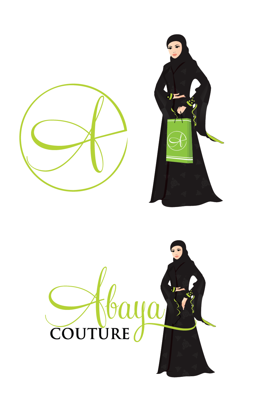 New logo wanted for Abaya Couture