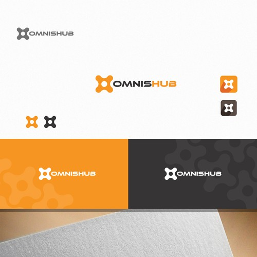 Distill the world of big data into a new identity pack for Omnishub!