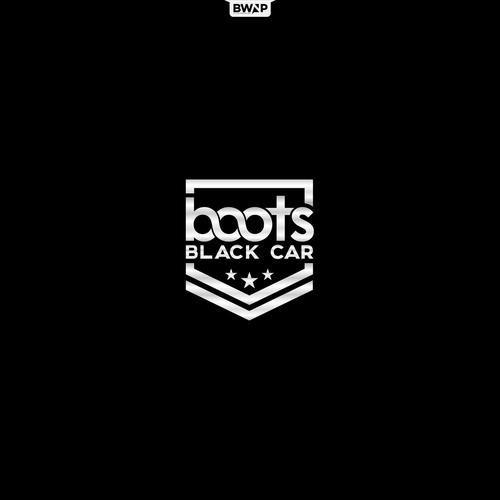 Boots Black Car