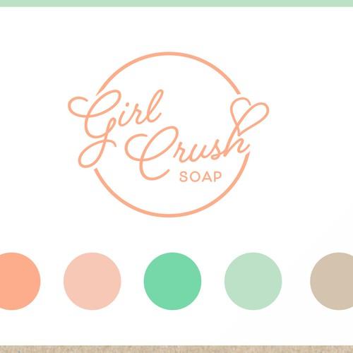 Handmade Soap Logo