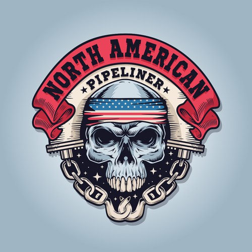 Proposal logo North American Pipeliner