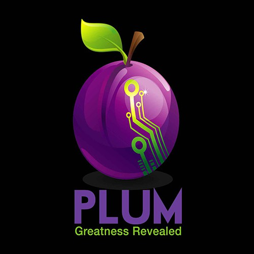 Guaranteed!!! MAKE US AN AWESOME LOGO, PLUM NEEDS YOU! HELP!