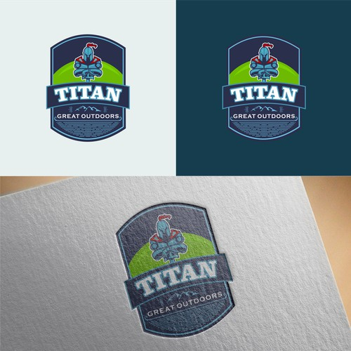 titan great outdoors