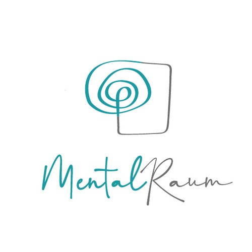Logo for a Mental Coach