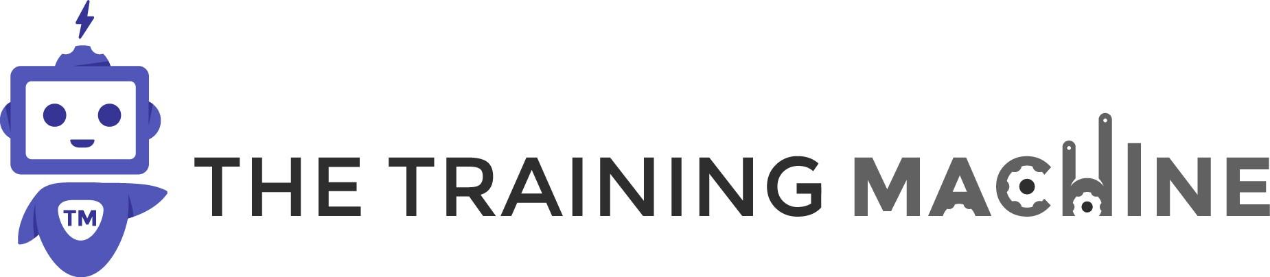 The Training Machine