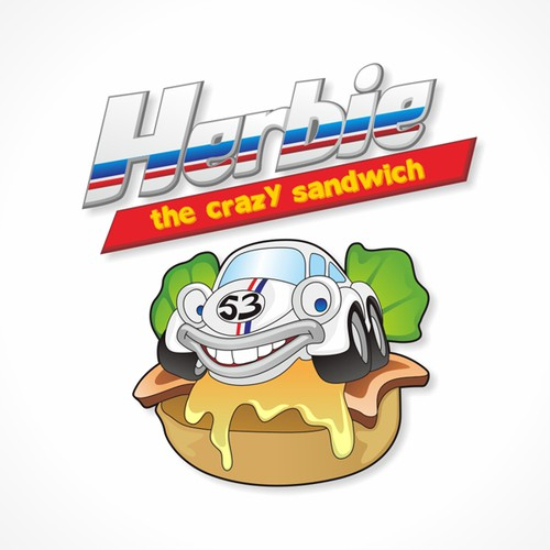Herbie the Crazy Sandwich