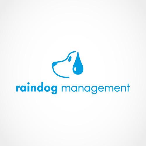 Logo Raindog management