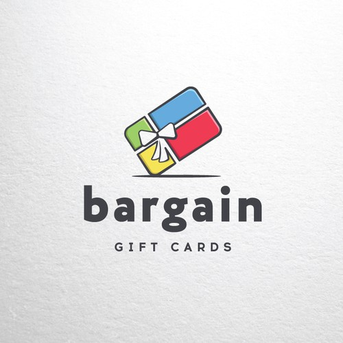 Logo for gift cards (discounts)
